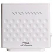 ZTE H108N - 300 Mbps Wireless N ADSL Modem(White)