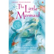 The Little Mermaid CD(Katie Daynes)