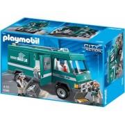 Playmobil Waardetransport - 5566
