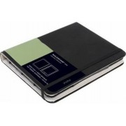Ipad 3 Moleskine Digital Cover With Notebook