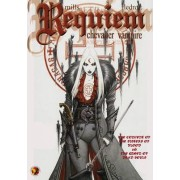 Requiem Vampire Knight: Convent of the Blood Sisters & The Queen of Dead Souls v. 4 by Pat Mills
