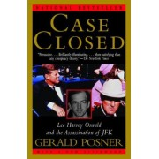 Case Closed by Gerald Posner