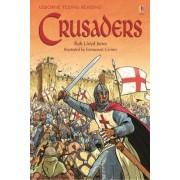 Crusaders by Rob Lloyd Jones