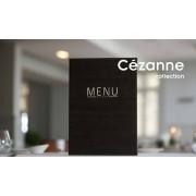 Portamenú Cézanne de Lacor