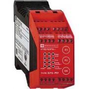 Modul xps-mp - 2 funcții independente - 24 v c.c. - Module oprire de urgenta - Preventa safety - XPSMP11123 - Schneider Electric