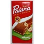 Ciocolata Poiana Alune