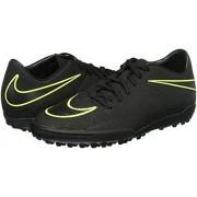 Nike Hypervenom Phelon II TF, Botas de Fútbol Para Hombre, Negro (Black / Black)
