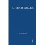 Arthur Miller by Neil Carson