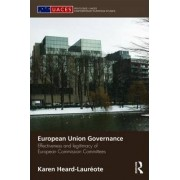 European Union Governance by Karen Heard-Laureote