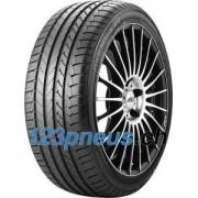 Goodyear EfficientGrip ( 235/55 R18 100V , SUV, avec protège-jante (MFS) )