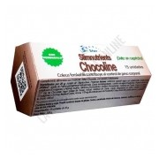 Slimnutrients Chocoline sabor chocolate Sn StarNutrients 15 uds.