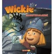 Wickie de Viking Boek - Monsteralarm