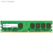 Dell 16 GB Certified Memory Module - 2RX8 DDR4 RDIMM 2400MHz
