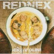Rednex - Sex&Violins (CD)