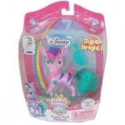 Disney Princess Palace Pets Whisker Haven Tales Furry Tail Friends Jasmines Stripes the Zebra