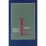 Personal & Impersonal by Milton Hindus