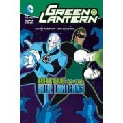 Battle of the Blue Lanterns by Michael Vincent Acampora