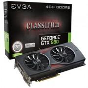 VC, EVGA GTX980, 4GB GDDR5, 256bit, PCI-E 3.0 (04G-P4-3988-KR)