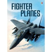 Beginners Plus Fighter Planes by Henry Brook