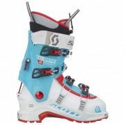 Scott - Women's Boot Celeste II - Tourenskischuhe Gr 27 grau/türkis
