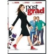 The post grad survival guide DVD 2009