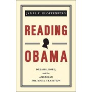 Reading Obama by James T. Kloppenberg