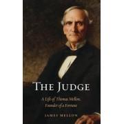 Judge by James Mellon