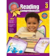 Reading Comprehension, Grade 3 by American Education Publishing