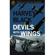 Devils with Wings by Harvey Black
