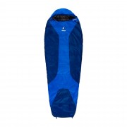 Deuter Orbit +5° - SL Damen Gr. uni - grau schwarz / - Sommerschlafsäcke