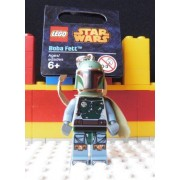 Lego Star Wars: Boba Fett 2014 Porte-Clés