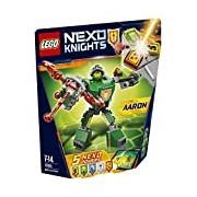 """LEGO 70364 """"Battle Suit Aaron"""" Building Toy"""