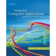 Integrated Computer Applications by Donna Woo