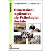 Dimensiuni aplicative ale psihologiei sociale