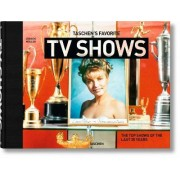 Taschen's Favorite TV Shows. From Twin Peaks to House of Cards by J