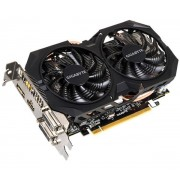 Carte graphique Radeon R7 370 GV-R737WF2OC-2GD Dual DVI/HDMI/DisplayPort - PCI Express (AMD)
