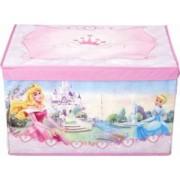 Cutie pentru depozitare jucarii Disney Princess