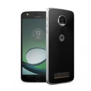 Motorola MOTO Z Play 3 Go de RAM 64 Go ROM MSM8953 Snapdragon 625 5,5 pouces d'affichage 3010 mAh Noir