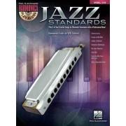 Harmonica Play-Along: Volume 14 by Hal Leonard Publishing Corporation