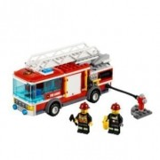 LEGO?City Fire Truck Playset - 60002. by Betty