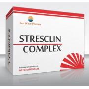 Stresclin Complex, 60 capsule