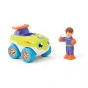 Wow Toys 10350 - Ace The Race Car