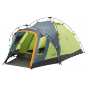 Coleman Drake 2 Tenda grigio/verde Tende igloo