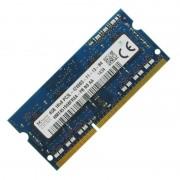 4Go RAM SoDIMM HYNIX HMT451S6BFR8A-PB PC3L-12800S 1600MHz DDR3 1Rx8 691740-001