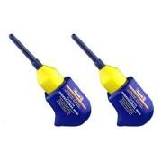 Revell 39608. Pack 2 botes de pegamento para maquetas con canula de aguja metálica de precisión