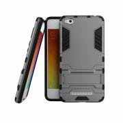 Husa hibrid g-shock pentru Xiaomi Redmi 4A, gri
