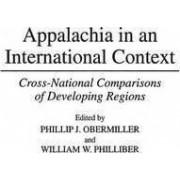 Appalachia in an International Context by Phillip J. Obermiller