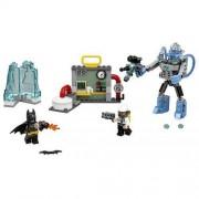 Lego Batman Movie 70901 Lodowy Atak Mr. Freeze'a - Gwarancja terminu lub 50 zł! BEZPŁATNY ODBIÓR: WROCŁAW!