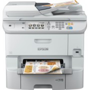 Epson WorkForce Pro WF-6590D2TWFC A4 business