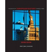 Sources of European History by Marvin Perry